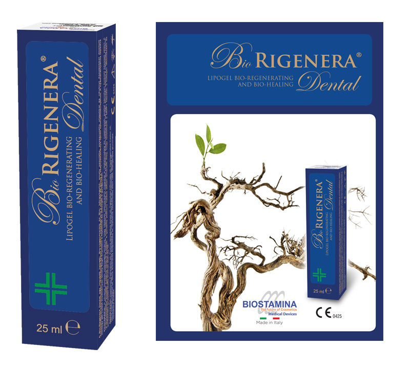 BIO-RIGENERA DENTAL 25ML
