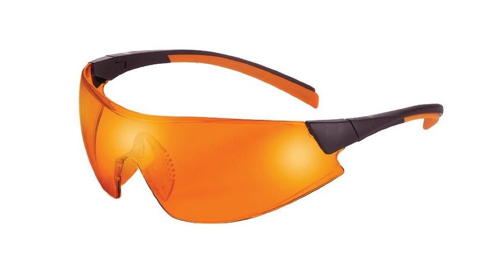 UV védőszemüveg Monoart Evolution Orange  EU261102 . Nagyon könnyű  védőszemüveg páciensek és vagy orvosok részére. A szemüveg szára úgy került  kialakításra 117dfcc6dd