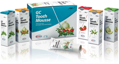 Tooth Mousse 5 tubus