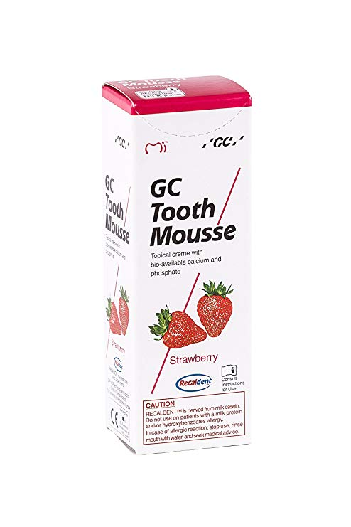 Tooth Mousse 1 tubus epres