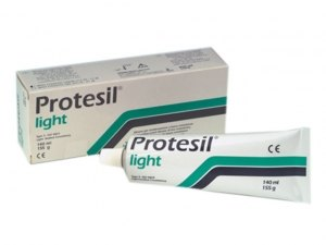 Protesil light 140ml+60ml
